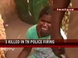 Tamil Nadu: 3 Die In Police Firing In Ramanathapuram