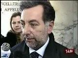 TG 18-06-09: RAGAZZE A PAGAMENTO, L&#039 INCHIESTA DI BARI PROCEDE