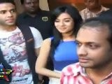 Tusshar & Amrita Rao Winning Over Hearts With Their Smile