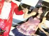 The Doll Like Amrita Rao Shaking Legs To The Tunes Of Her Song At Promotional Event