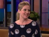 The Tonight Show With Jay Leno Christina Applegate, Part 1