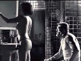 The Hottest Hollywood Sexy Scenes 51 - Carla Gugino - Sin City