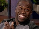 The Tonight Show With Jay Leno Kevin Hart, Part 2