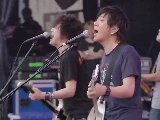 The Pillows - Funny Bunny @ Ap Bank Fes&#039 11 Fund For Japan