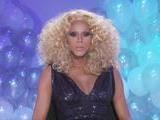 The Show Girl On Cindy Margolis And RuPaul