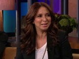 The Tonight Show With Jay Leno Maya Rudolph, Part 1