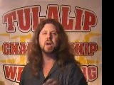 TCW Wrestling - Video Blog #76