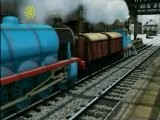 Thomas & Friends-I Don&#039 T Want Much For Christmas Baby