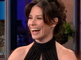 The Tonight Show With Jay Leno Evangeline Lilly, Part 1