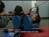 Therapy & Treatment For Kids With Autism - Bridget Fargen Reporting