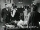 THE LAW LA LOI