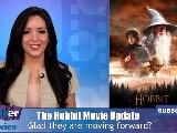 The Hobbit Movie Update: Casting & Start Date