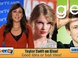Taylor Swift On Glee?