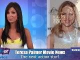 Teresa Palmer New Action Star Hottie?