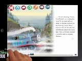 Thomas And Friends-Misty Island Rescue App For IOS