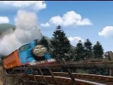 Thomas & Friends-Ohh Ahh Funky Planet Yeah!