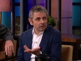 The Tonight Show With Jay Leno Rowan Atkinson, Part 1
