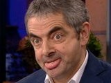 The Tonight Show With Jay Leno Rowan Atkinson, Part 2