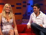 The Graham Norton Show Enrique Iglesias And Jennifer Coolidge