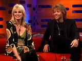 The Graham Norton Show Jon Bon Jovi And Joanna Lumley