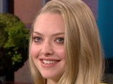 The Tonight Show With Jay Leno Amanda Seyfried, Part 1
