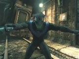 Trailers: Batman: Arkham CIty - Nightwing Trailer
