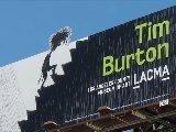 Tim Burton At LACMA - An Appreciation