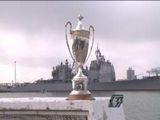 USS Boise Wins 2010 Battenberg Cup Award