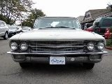 Used 1962 Cadillac DeVille Fort Collins CO - By EveryCarListed.com