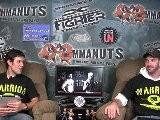 UFC 135: Matt Hughes Vs Josh Koscheck - MMANUTS.COM