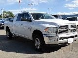 Used 2010 Dodge Ram 2500 Fort Collins CO - By EveryCarListed.com