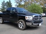 Used 2008 Dodge Ram 1500 Fort Collins CO - By EveryCarListed.com