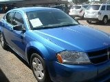 Used 2008 Dodge Avenger Amarillo TX - By EveryCarListed.com