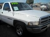 Used 1998 Dodge Ram 1500 Amarillo TX - By EveryCarListed.com