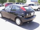Used 2007 Ford Focus Boise ID - By EveryCarListed.com