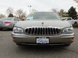 Used 2002 Buick Park Avenue Fort Collins CO - By EveryCarListed.com