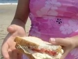 Virginia Beach Travel: Sandwiches