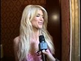 Victoria Silvstedt Making Of Palazzo Bo