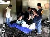 Violence Blights Philippines Vote