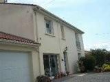 Vente - Maison - SAINTE MARIE 44210 - 100m&sup2 - 265 000&euro