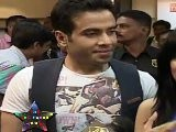 PROMOTION OF Sexy Amrita Rao Gives Away Her Naughty Smile At Event Of ' Love U Mr Kalaakar' LOVE YOU 07