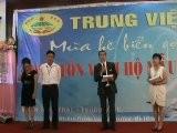 Vuon Sinh Thai Trung Viet