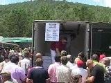 Fiesta De La Comunidad Y Sierra De Albarrac&iacute N - Bezas 2011