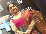 Vidya Balan Will Be Vishal Bhardwaj&rsquo S Witch? &ndash Latest Bollywood News