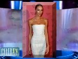Victoria&#039 S Secret Model Candice Swanepoel Scary Skinny!