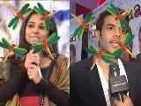 Vidya Balan&#039 S Latest Kiss Affair - Latest Bollywood News