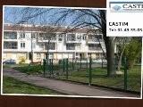 Vente - Maison - BAGNEUX 92220 - 116m&sup2