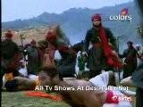 Veer Shivaji Episode 2nd - 3rd September 2011-pt2