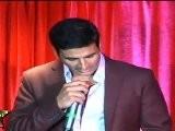 Akshay Kumar At Starweek Magazine&#039 S Latest Issue Launch