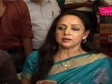 Very Pretty Hema Malini Speaks On Rivaaz